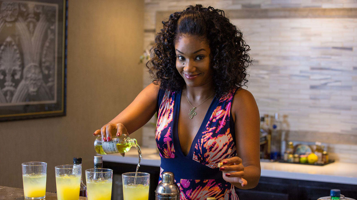 Tiffany Haddish wants Meryl Streep to play her 'stepmomma' in 'Girls Trip' sequel
